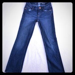 Bootcut Jeans Girls/Juniors Size 10